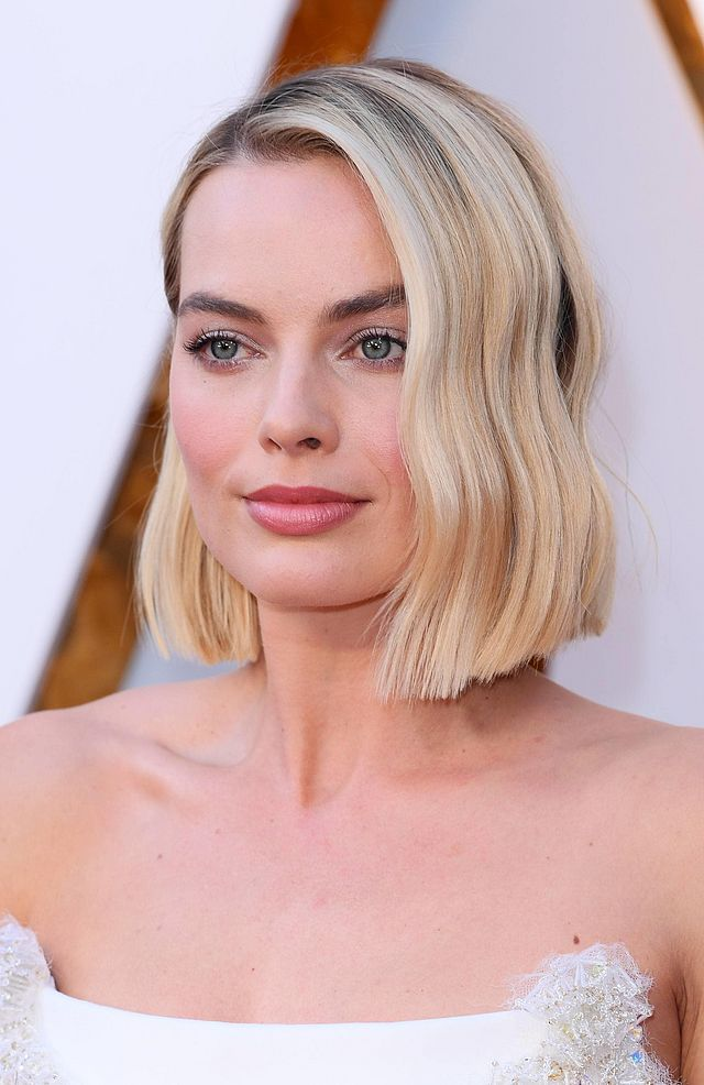 The Angular Blunt Bob