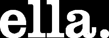 Ella Hair Logo