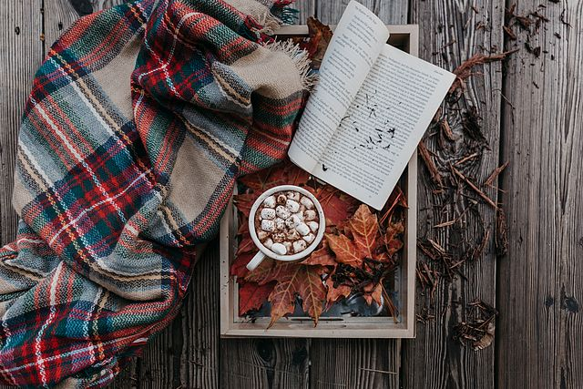 3 Reasons to love Hygge